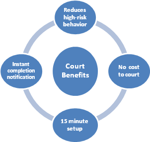 Alcohol Education And Marijuana Education For Courts 3rd Millennium
